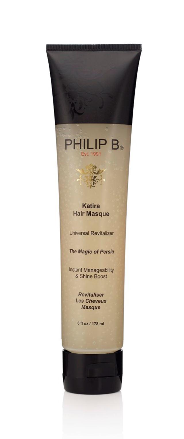Katira Hair Masque 178 ml.
